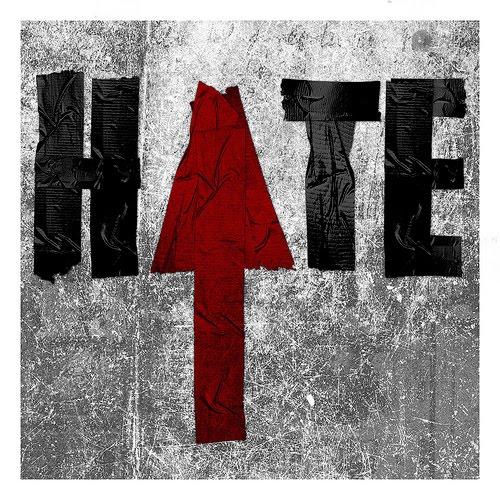 Hawthorne Heights - Hate