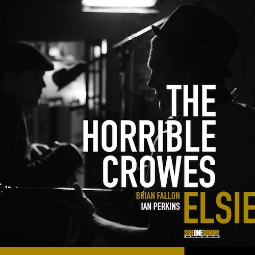The Horrible Corwes - Elsie