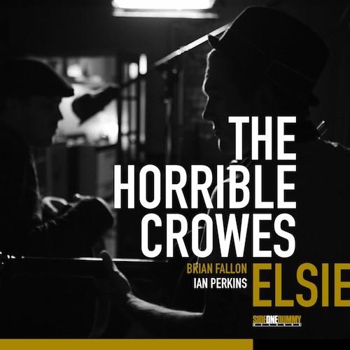 The Horrible Corwes - Elsie