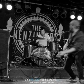 TheMenzingers 04 - ©Henry Chung2012