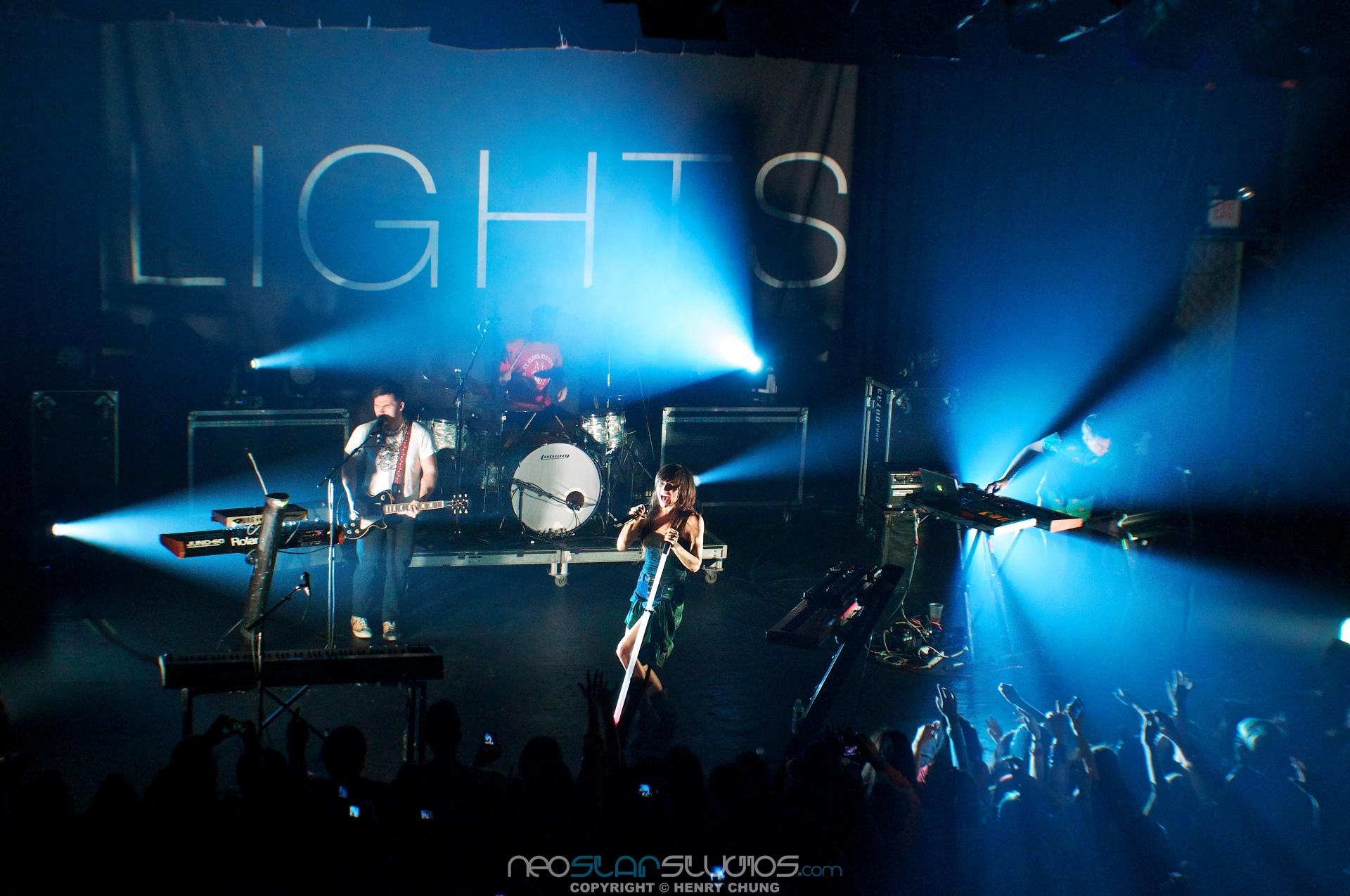 Lights Fall Siberia Tour ©Henry Chung 2012