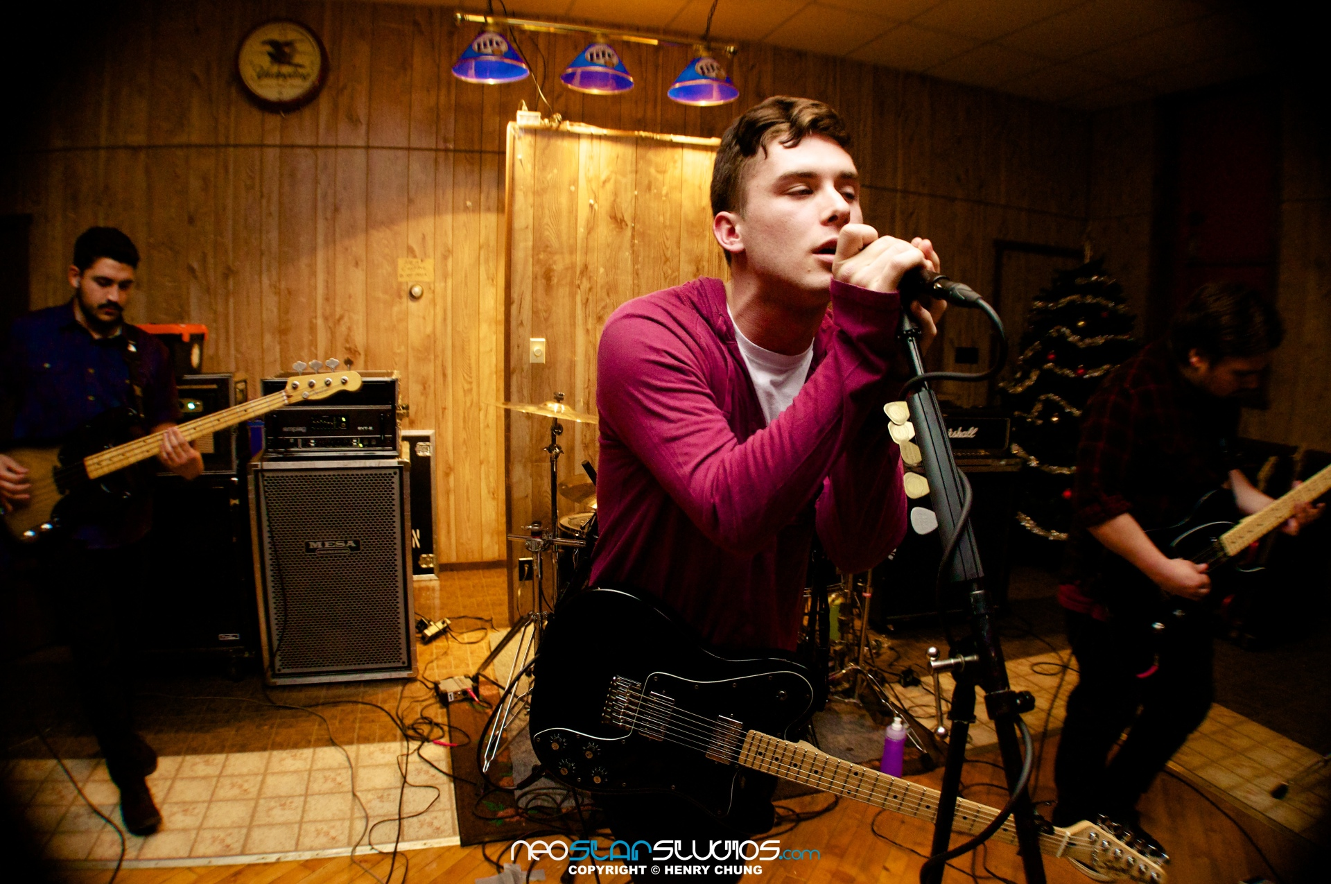 Seahaven - Allentown,PA; ©Henry Chung 2012