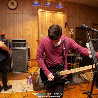 Seahaven - Allentown,PA ©Henry Chung 2012