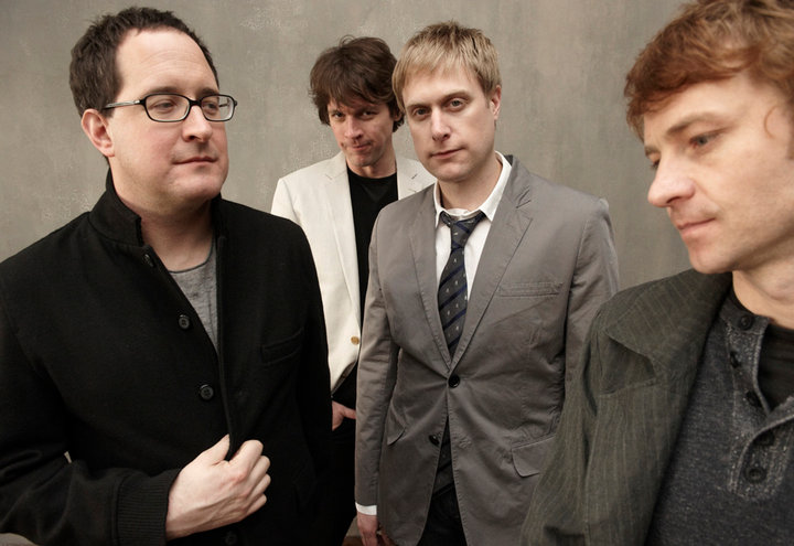 The Hold Steady!