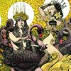 Baroness - Yellow & Green
