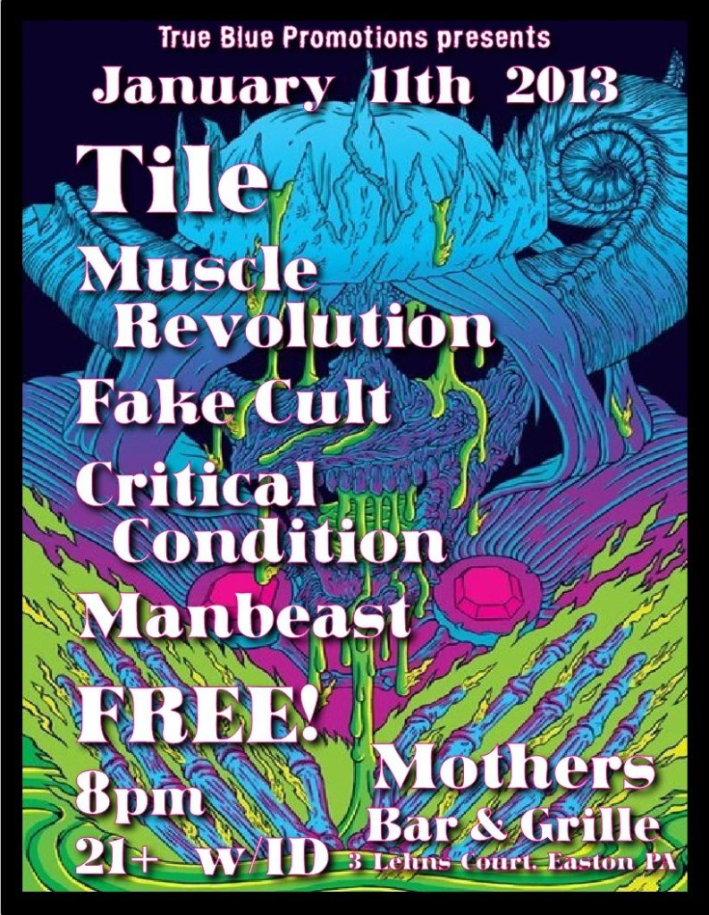 Tile - Mothers - 01.11.2013