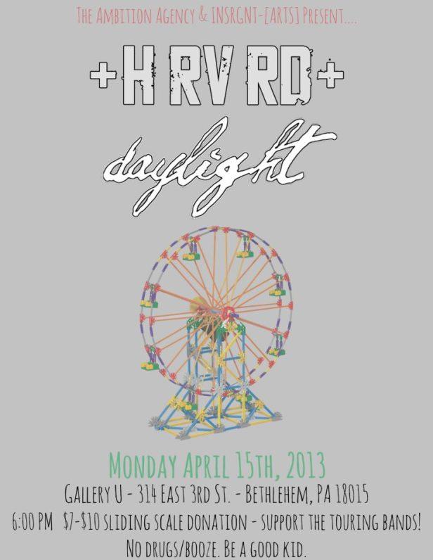 HRVRD - Gallery U