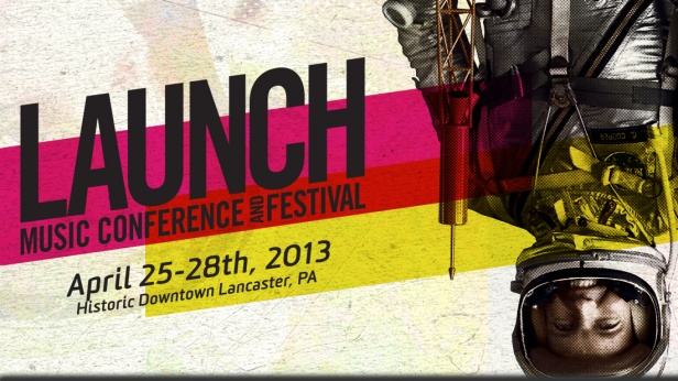 LAUNCH 2013 - Header