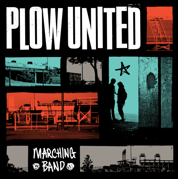 Plow_United-Marching_Band_Album