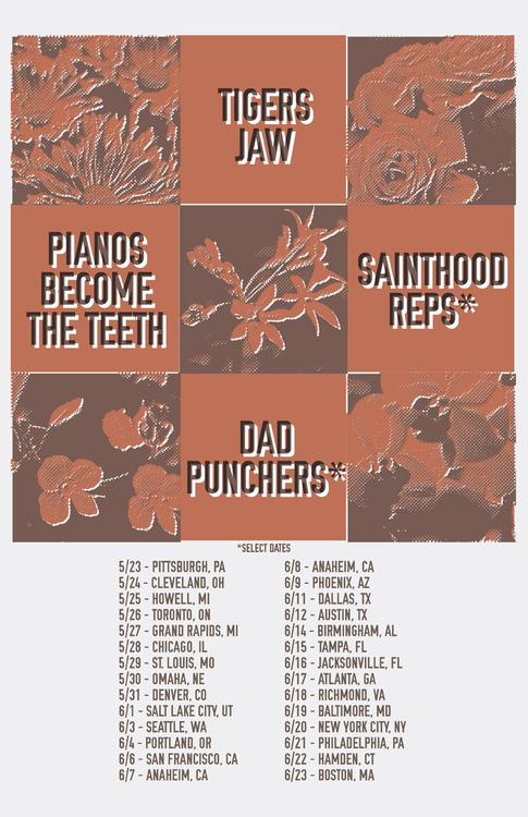Split Tour
