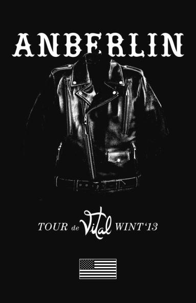 Tour de Vital - Wint '13