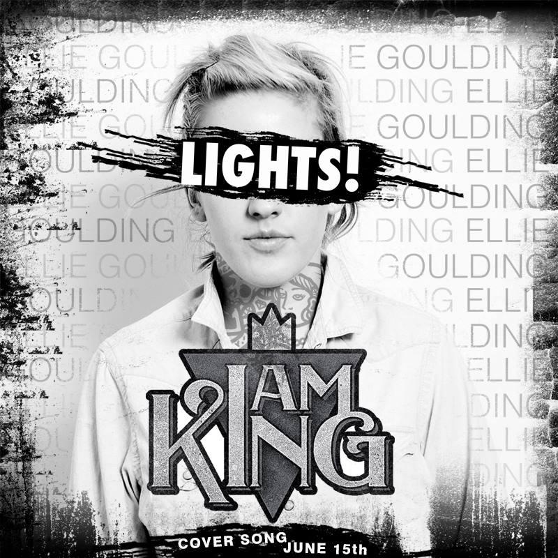 I Am King - Lights