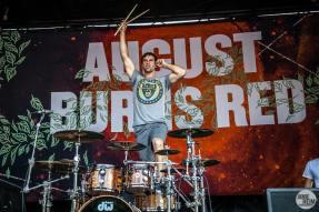 August Burns Red © 2013 Jamie Heim