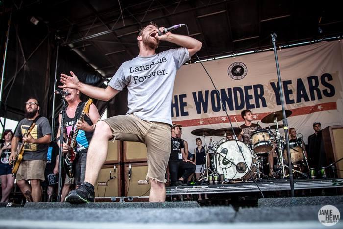 The Wonder Years © 2013 Jamie Heim