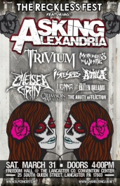 Reckless Fest 2012