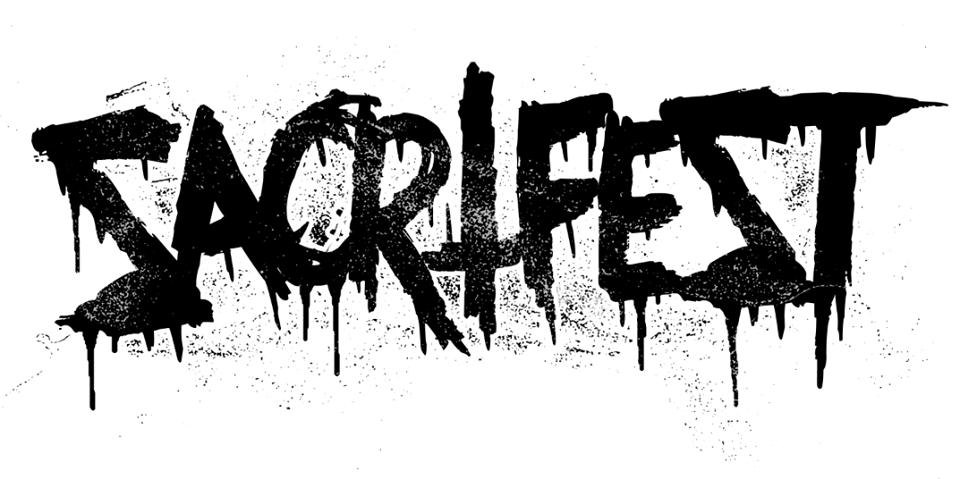 Sacrifest 2013- Logo