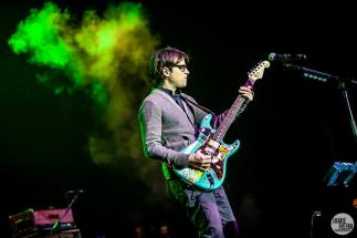 Weezer 01 © 2013 Jamie Heim