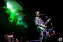 Weezer 02 © 2013 Jamie Heim