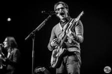 Weezer 08 © 2013 Jamie Heim