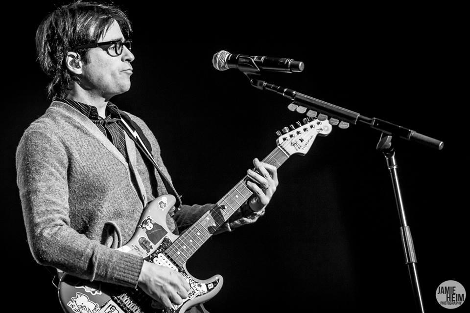 Weezer 12 © 2013 Jamie Heim
