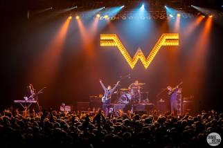 Weezer 17 © 2013 Jamie Heim