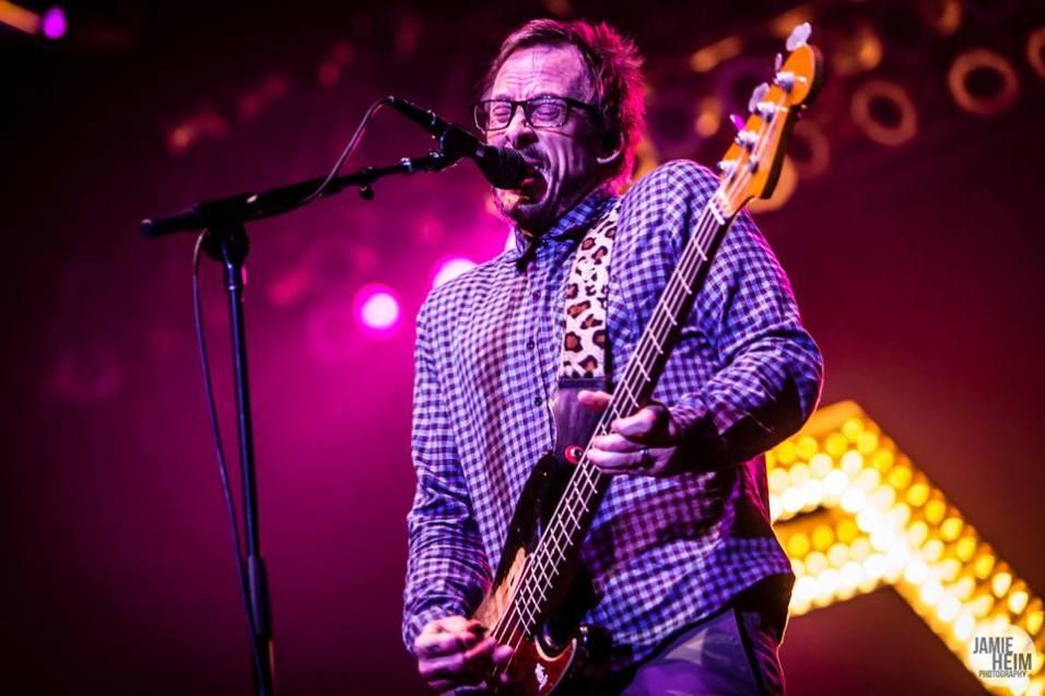 Weezer 27 © 2013 Jamie Heim