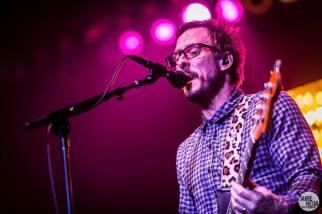 Weezer 30 © 2013 Jamie Heim