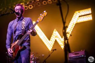 Weezer 31 © 2013 Jamie Heim