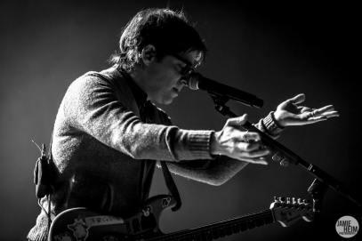 Weezer 34 © 2013 Jamie Heim