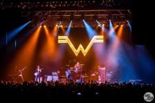 Weezer 36 © 2013 Jamie Heim