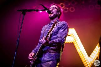 Weezer 37 © 2013 Jamie Heim
