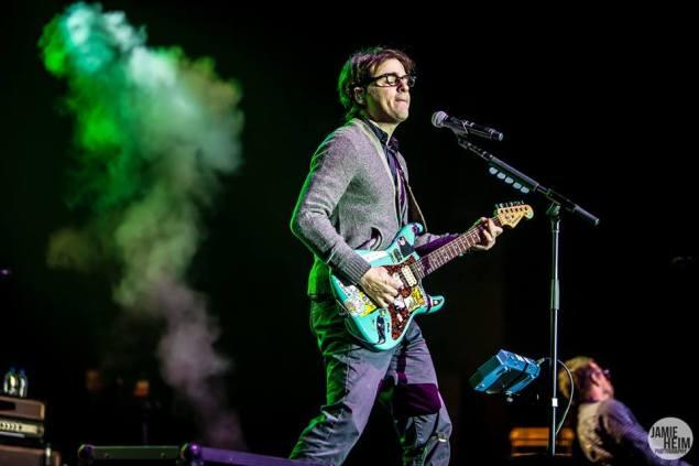 Weezer 38 © 2013 Jamie Heim