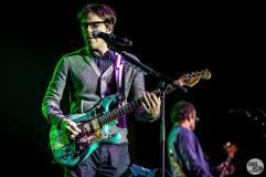 Weezer 41 © 2013 Jamie Heim