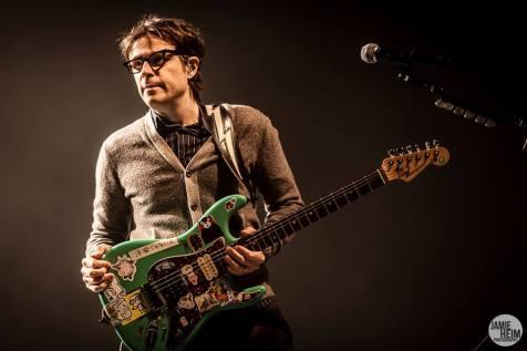 Weezer 42 © 2013 Jamie Heim