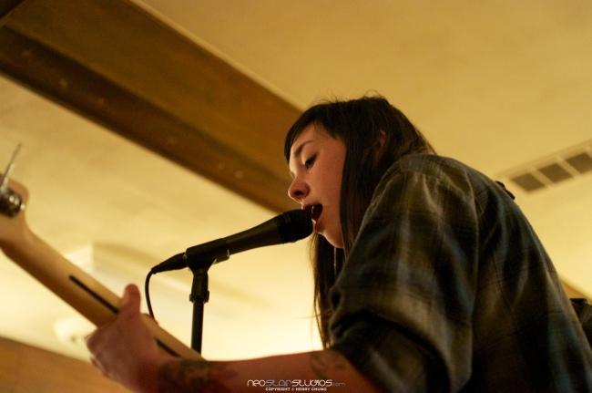 Amanda X - Ladyfest - ©2014 Henry Chung 04