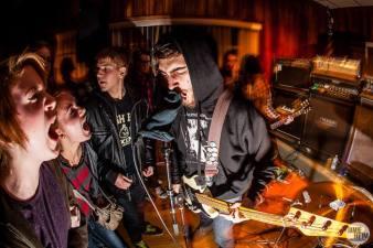 Fake Cult ©2013 Jamie Heim 02