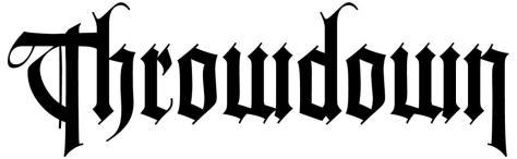 Throwdown_Logo
