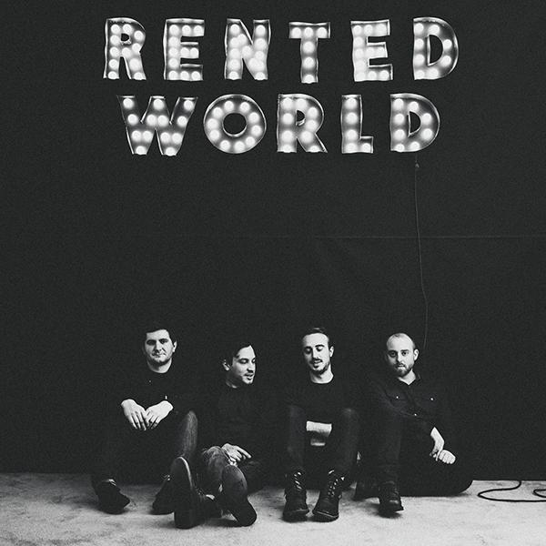 The Menzingers - Rented World