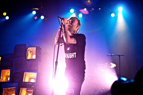 The Used ©2014 Henry Chung 07