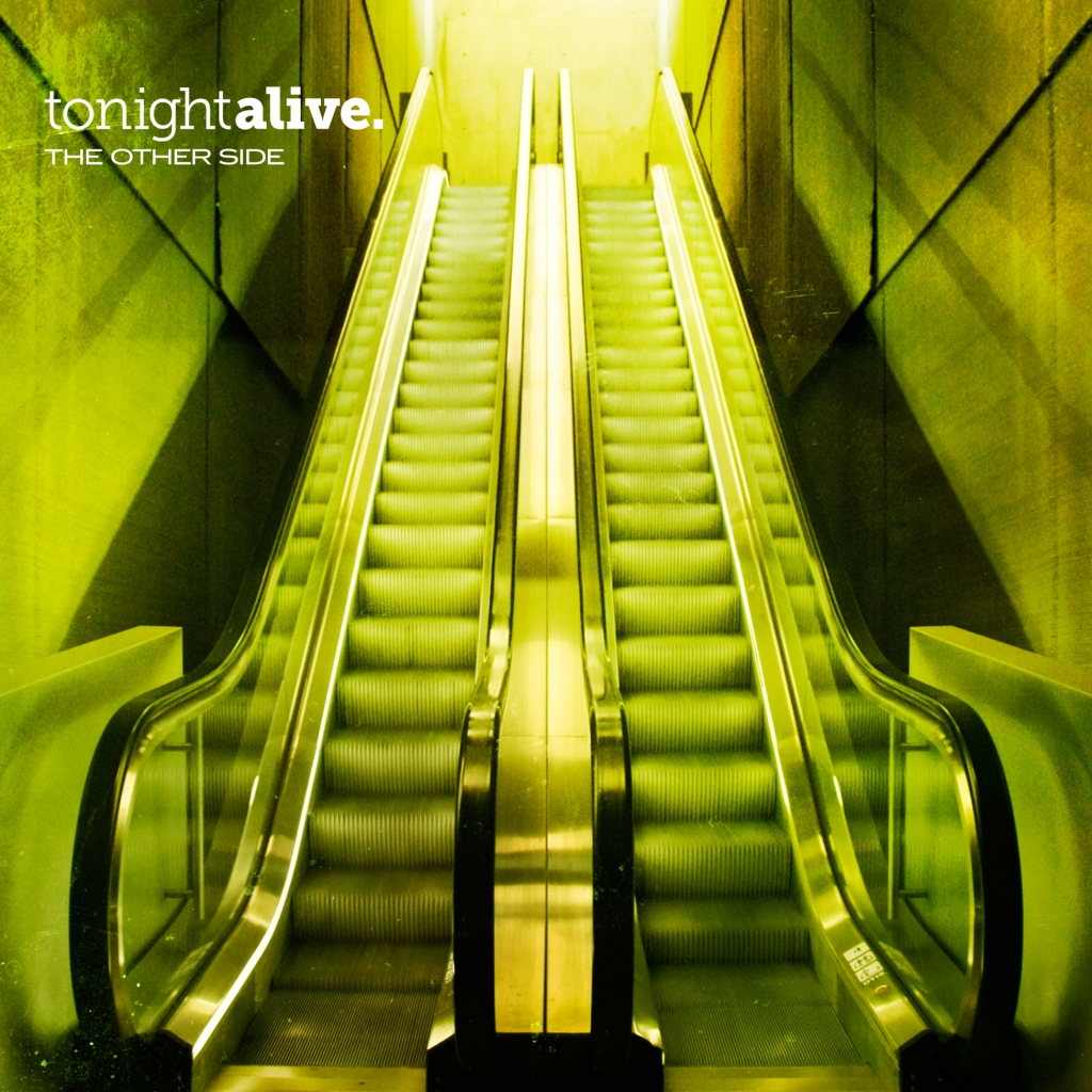 Tonight Alive - The Other Side