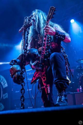Black Label Society ©2014 Jamie Heim 24