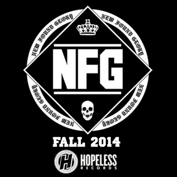 New Found Glory - Hopeless