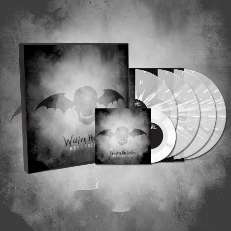 Waking the Fallen Resurrected