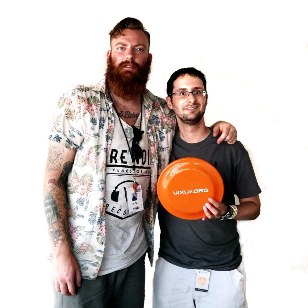 Four Year Strong - wxlv ©2014 Henry Chung