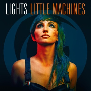 Lights - Little Machines