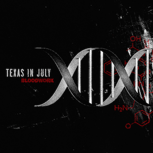 Texas In July - Bloodowrk