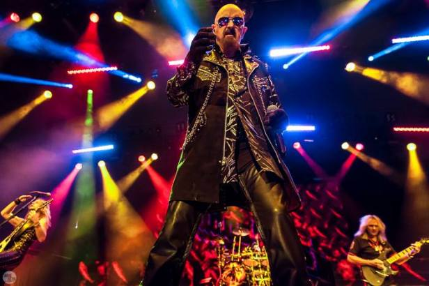 Judas Priest - PPL Center ©2014 Jamie Heim 19