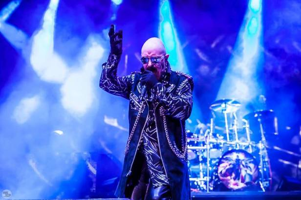 Judas Priest - PPL Center ©2014 Jamie Heim 41