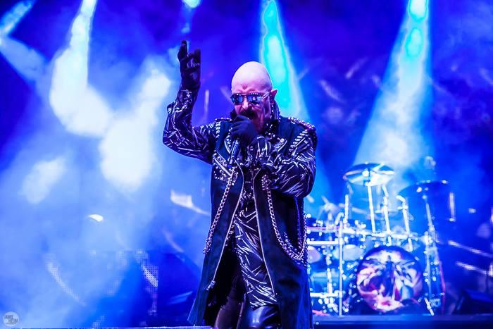 Judas Priest - PPL Center ©2014 Jamie Heim 41