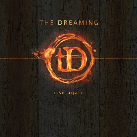The Dreaming - Rise Again
